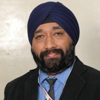 Harmeet Singh Bindra