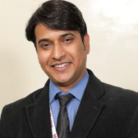 Jay Krishna Goswami