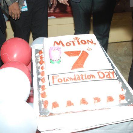 7th Foundation Day